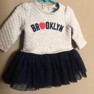 Cute gap dress size 6-12